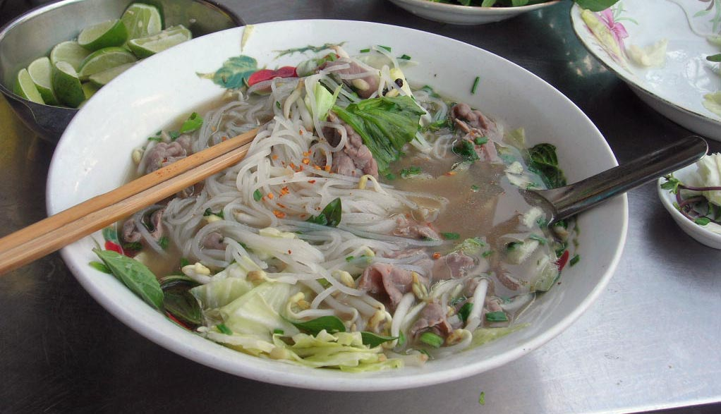 Kambodscha Reisen - Phnom Penh