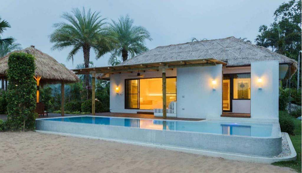 Kambodscha Reisen - Strandferien Royal Sands Koh Rong Resort