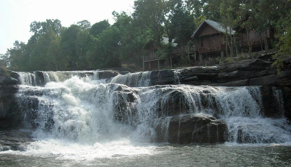 Laos Reisen - 4 Bolaven Plateau (18)