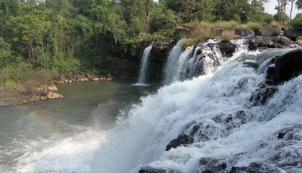Laos Reisen - Bolaven Plateau